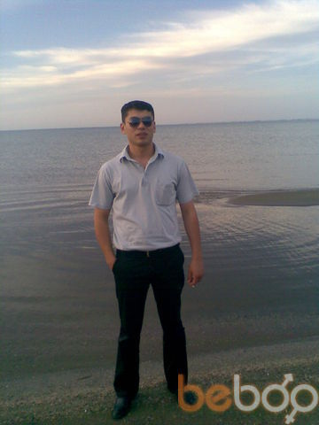 Фото мужчины Murik, Москва, Россия, 30