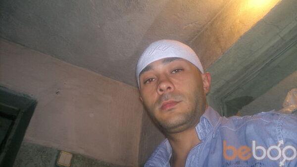 Фото мужчины cigan, Алматы, Казахстан, 34