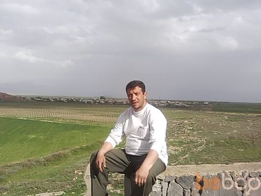 Фото мужчины Rafo, Ереван, Армения, 46