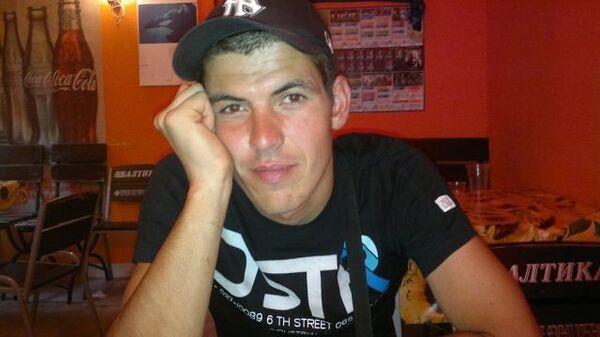 Фото мужчины Александр, Пинск, Беларусь, 33