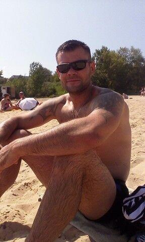 Фото мужчины ДАНИС, Волгоград, Россия, 33