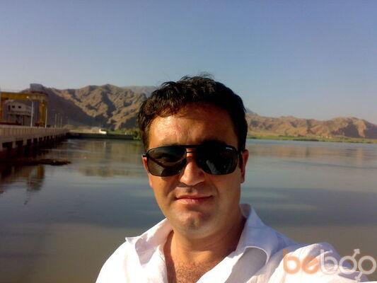 Фото мужчины Дилик, Душанбе, Таджикистан, 42