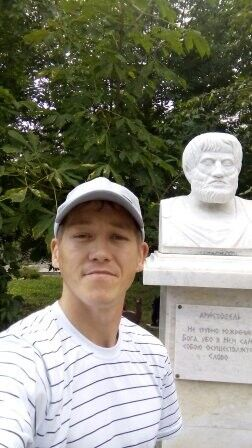 Фото мужчины ильдар, Уфа, Россия, 35