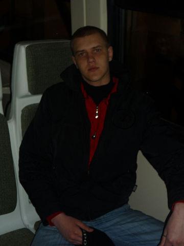Фото мужчины Евгений, Воронеж, Россия, 27