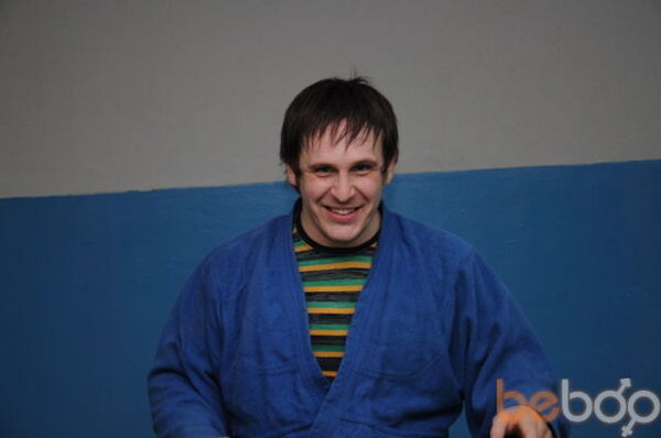 Фото мужчины raptor, Донецк, Украина, 37