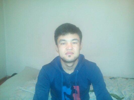 Фото мужчины Айбек, Бишкек, Кыргызстан, 26