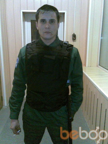 Фото мужчины хулиган, Тюмень, Россия, 36
