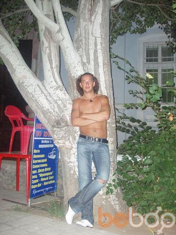 Фото мужчины Saner, Санкт-Петербург, Россия, 35