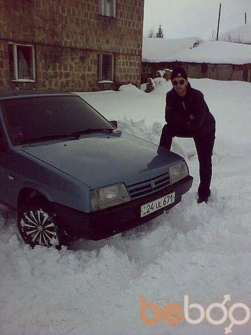 Фото мужчины gugo, Ереван, Армения, 37