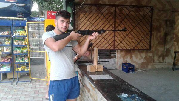 Фото мужчины Витек, Кишинев, Молдова, 23