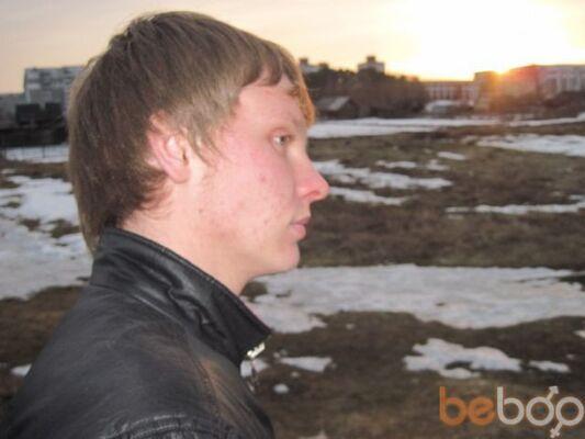 Фото мужчины chik, Новополоцк, Беларусь, 25