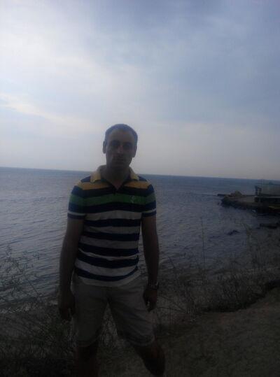 Фото мужчины Николай, Одесса, Украина, 44
