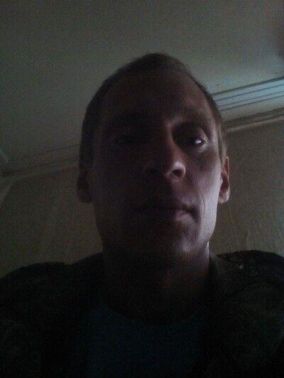 Фото мужчины Антон, Чита, Россия, 35