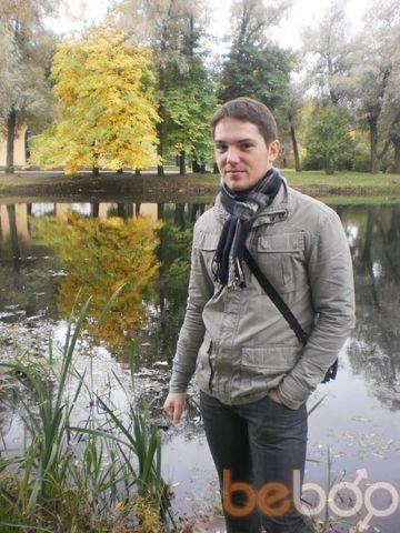 Фото мужчины PoweloK, Санкт-Петербург, Россия, 25