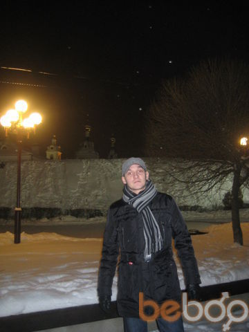 Фото мужчины zanonni, Москва, Россия, 33