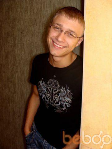 Фото мужчины Vagabond, Санкт-Петербург, Россия, 27