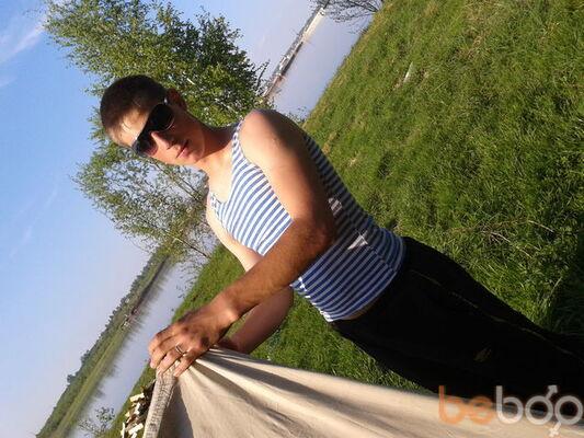 Фото мужчины костик, Чкаловск, Россия, 26