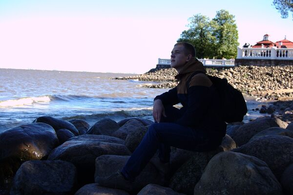 Фото мужчины Владимир, Санкт-Петербург, Россия, 20