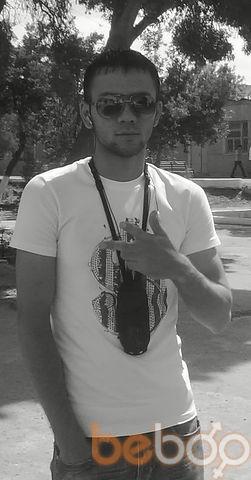 Фото мужчины SHER, Бухара, Узбекистан, 28
