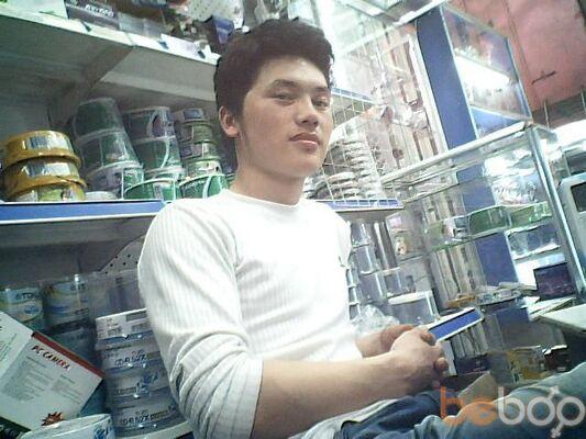 Фото мужчины nurik, Бишкек, Кыргызстан, 25