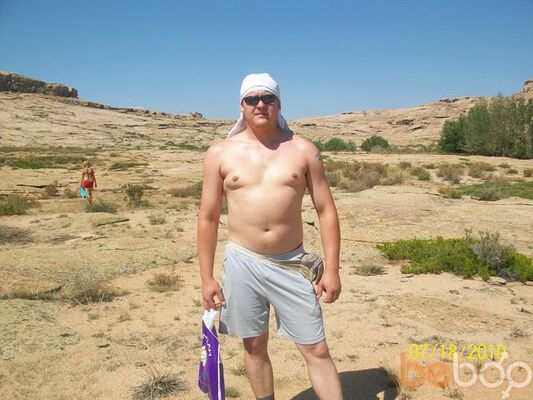 Фото мужчины pravednik86, Балхаш, Казахстан, 31
