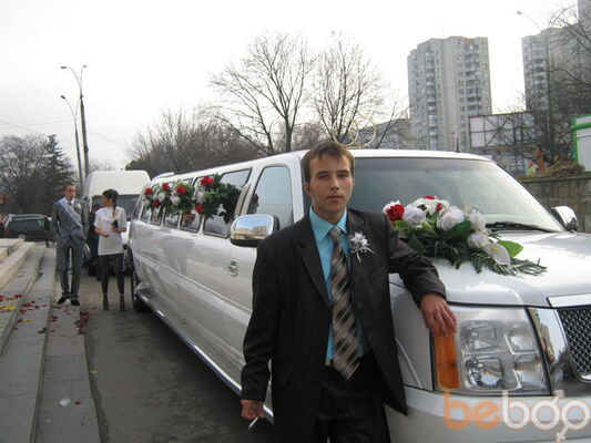 Фото мужчины Андрюша, Тирасполь, Молдова, 25