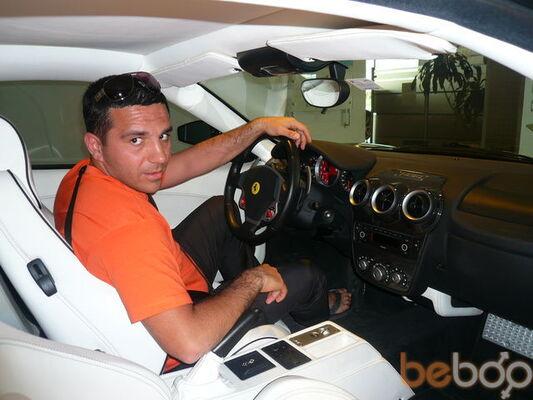 Фото мужчины Lofius, Баку, Азербайджан, 35