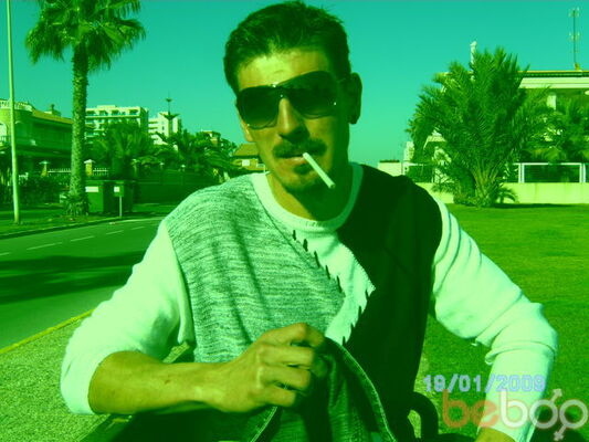 Фото мужчины Alex, Almoradi, Испания, 36
