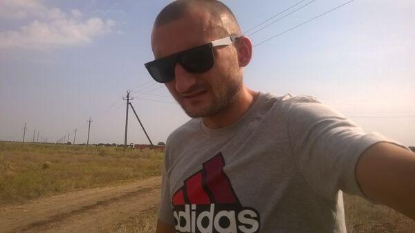 Фото мужчины слсва, Киев, Украина, 33