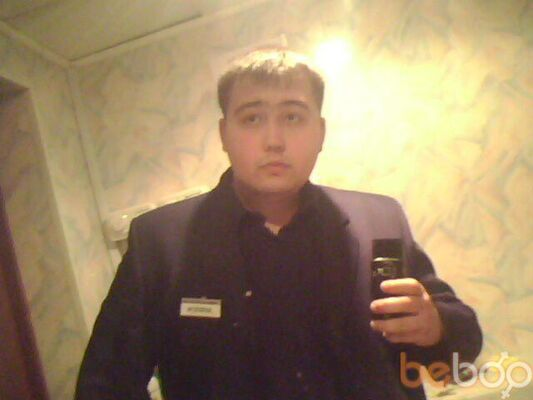 Фото мужчины SuperBear, Томск, Россия, 30