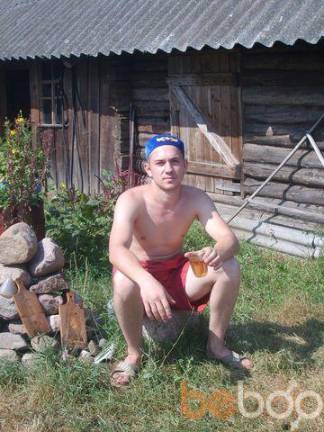 Фото мужчины evgenius, Полоцк, Беларусь, 32