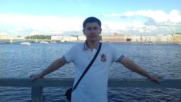 Фото мужчины Muhsin, Санкт-Петербург, Россия, 35