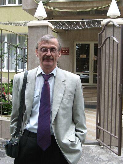 Фото мужчины Алекс Ник, Москва, Россия, 60