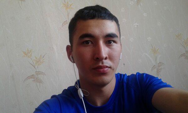 Фото мужчины Сырым, Астана, Казахстан, 24