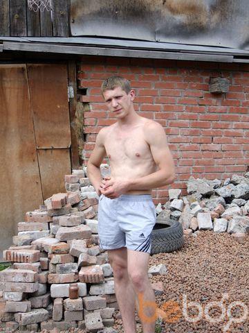 Фото мужчины denis, Новосибирск, Россия, 28
