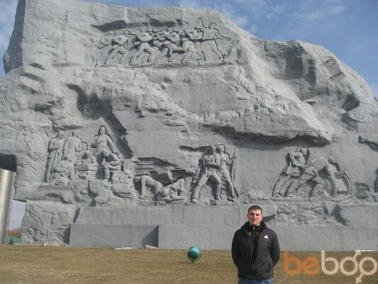 Фото мужчины Stal, Гомель, Беларусь, 37