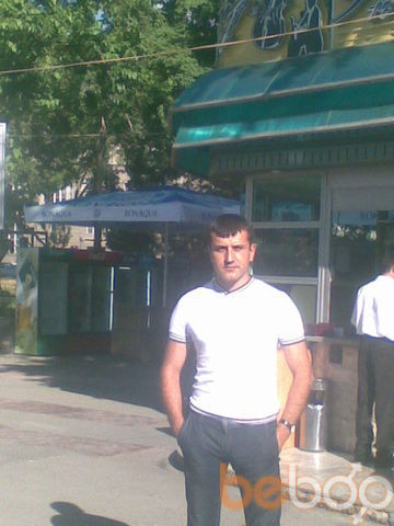 Фото мужчины vega82, Ереван, Армения, 32