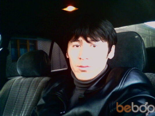 Фото мужчины jrtfy, Астана, Казахстан, 36