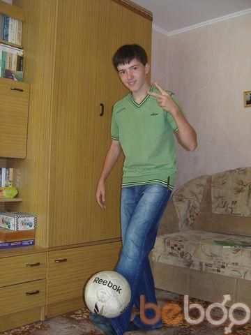 Фото мужчины Иван, Петропавловск, Казахстан, 25