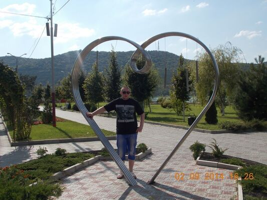 Фото мужчины Костя, Пятигорск, Россия, 30