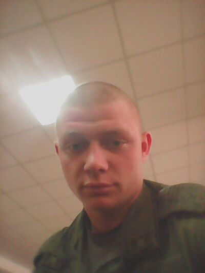 Фото мужчины антон, Вологда, Россия, 21
