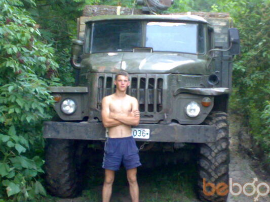 Фото мужчины Мишутка, Кишинев, Молдова, 26