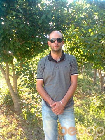 Фото мужчины Gusik, Баку, Азербайджан, 37