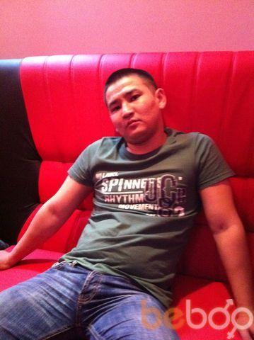 Фото мужчины fobos, Уральск, Казахстан, 32