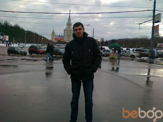 Фото мужчины seroga6, Москва, Россия, 34