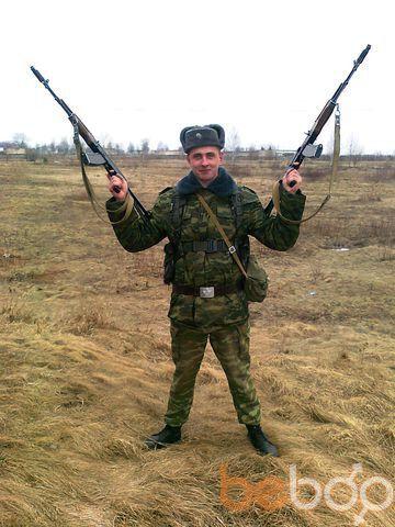 Фото мужчины балаган, Минск, Беларусь, 28