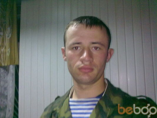 Фото мужчины Плaхиш, Брест, Беларусь, 30