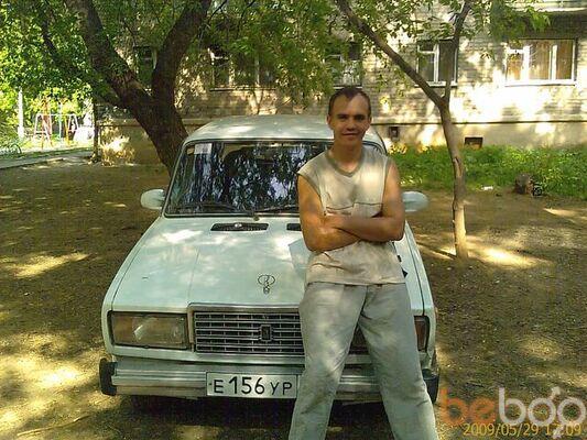 Фото мужчины Shalun_, Екатеринбург, Россия, 36