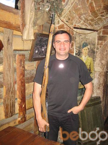 Фото мужчины Tigor, Киев, Украина, 48