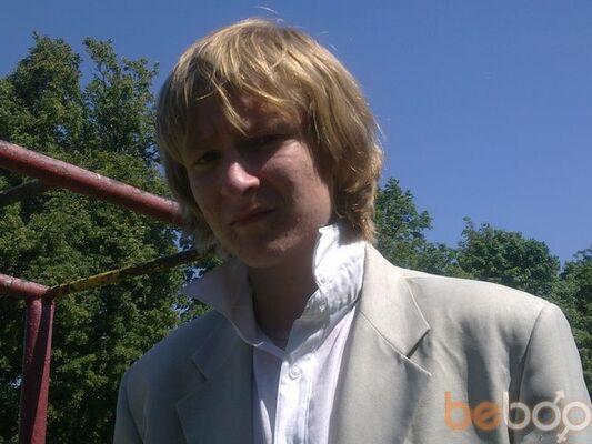 Фото мужчины чувак, Гомель, Беларусь, 24